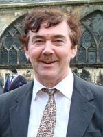 John Conway: Treasurer
