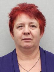 Lynn Wilson: NADP Operations Manager