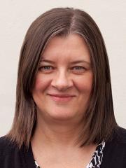 Elaine Shillcock: Vice Chair
