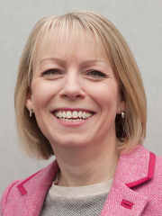 Karen Robson: Vice Chair