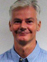 Jonathan Thompson: Vice Chair Professional Development