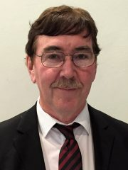 John Conway: Vice Chair Operations & Treasurer