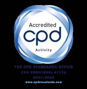 CPD Provider 2021-22