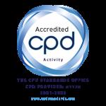 CPD Provider 2021-2022: 41176